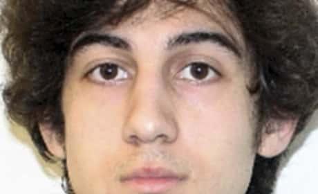 Death Penalty For Dzhokhar Tsarnaev Sought