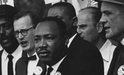 Harry Belafonte Sues Martin Luther King Jr. Estate in Dispute Over Speeches