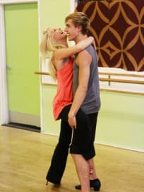 Cody and Julianne