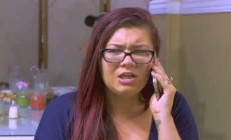 Amber Portwood Threatens Gary Shirley: It's On!