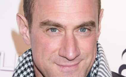 Who Will Christopher Meloni Play in New Superman Movie?