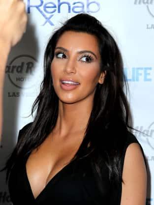 A Kardashian