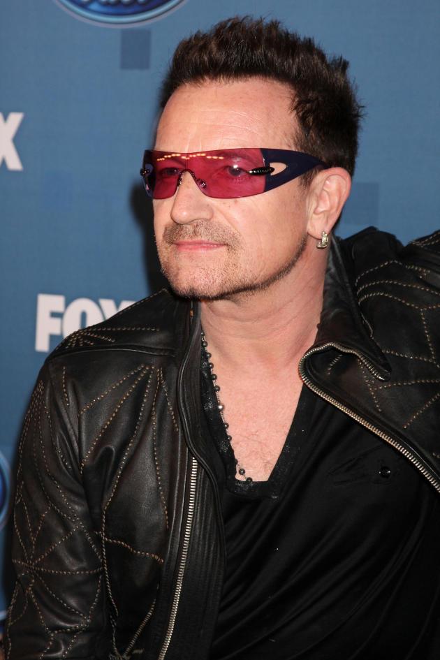 Bono Vox Picture