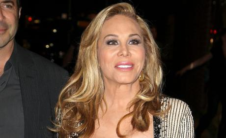 Will you miss Adrienne Maloof on The Real Housewives of Beverly Hills?