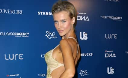 Brandi Glanville to Joanna Krupa: Admit That Your Vagina Smells!