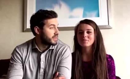 Jinger Duggar & Jeremy Vuolo Share Honeymoon Update From Australia