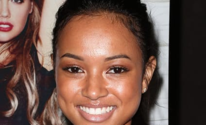Karrueche Tran: Still Dating Chris Brown, Supposedly Aware of Rihanna Hookups