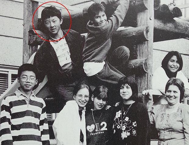 Kim Jong Un Grease