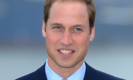 William, Harry & Kate: British Olympic Ambassadors!