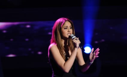 American Idol Exit Interview: Karen Rodriguez on What's Next