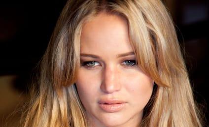 Celebrity Hair Affair: Jennifer Lawrence