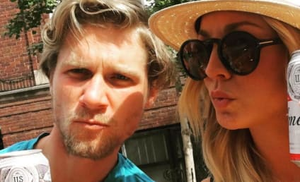 Kaley Cuoco & Karl Cook: Wedding on the Way?!
