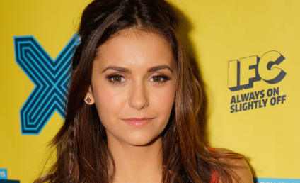 Nina Dobrev Directly Addresses Ian Somerhalder Split, Wedding