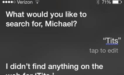 17 Hilarious Siri Fails: Insight From Your Not-So-Smart Phone