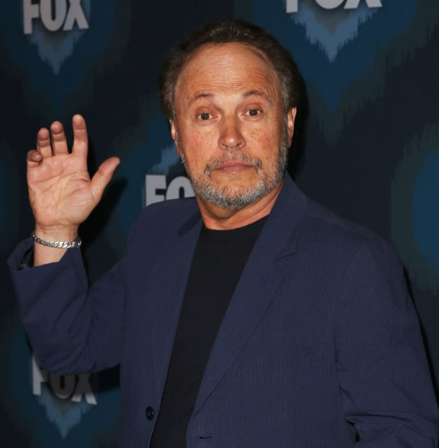 Is Billy Crystal Gay 43