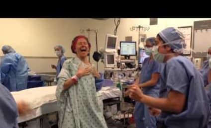 Patient Dances Into Double Mastectomy, is an Inspiration to Us All
