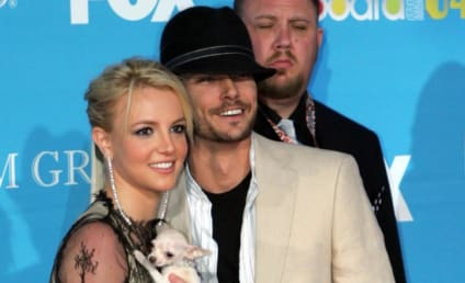 Kevin Federline on Life with Britney Spears: SO INSANE!