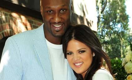 Lamar Odom: A Timeline of Tragedy, Love, Loss ... and Redemption?