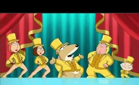 Family Guy Opening Credits