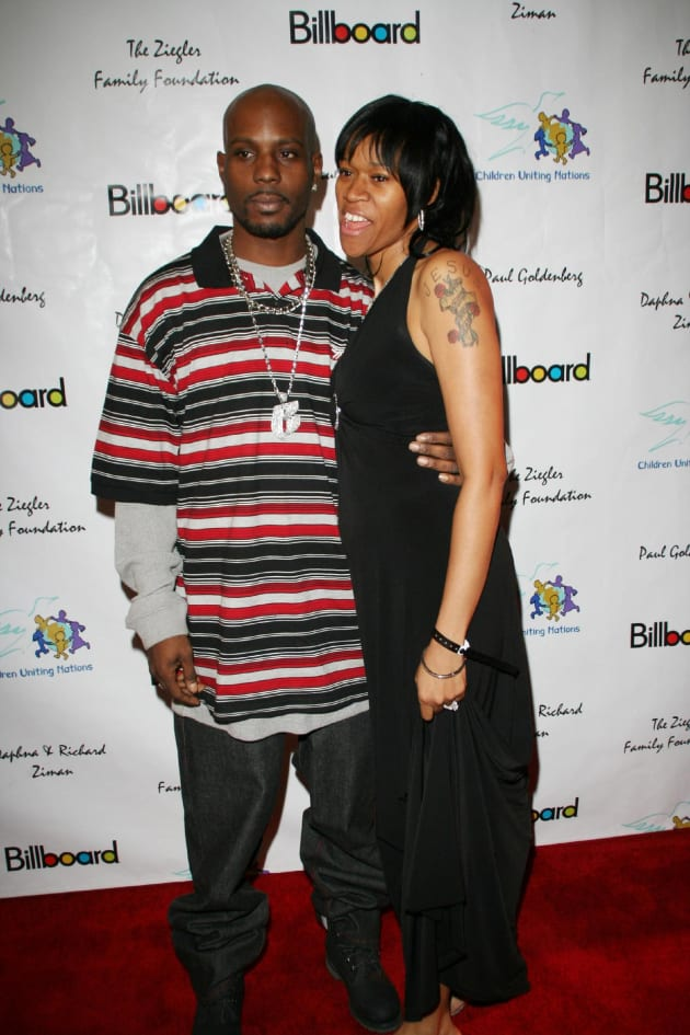 Who is dmx dating 2012
