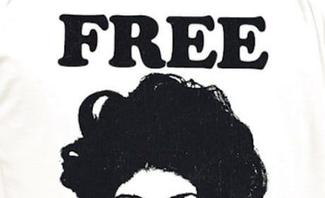 Free Teresa!