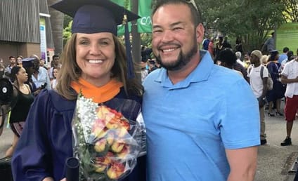 Jon Gosselin: Congrats to My Girlfriend! I Can Finally Quit Stripping!