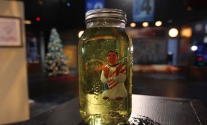 "Glenn Beck Places Obama Statue in Jar of Pee; ""Art"" Work on Sale For 25 Large"