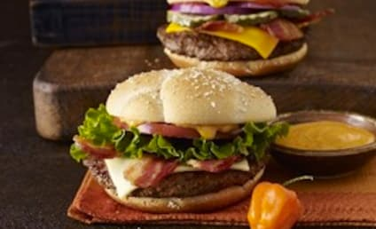 Three New Quarter Pounders: Coming to McDonald's!
