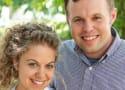 John-David Duggar and Abbie Burnett: They... Are... Courting!
