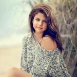 Selena Gomez Teen Vogue Photo