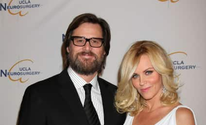 Jim Carrey and Jenny McCarthy: It's Over!