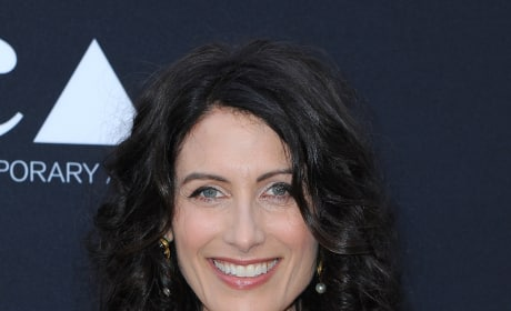 Lisa Edelstein Picture