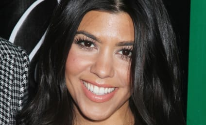 Is There a Kourtney Kardashian Sex Tape?