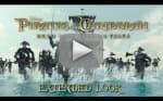 Pirates of the Caribbean: Dead Men Tell No Tales Super Bowl Trailer