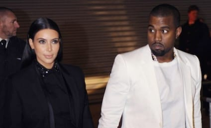 Kim Kardashian Baby Name: Already Chosen?