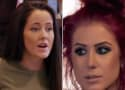 Jenelle Evans to Chelsea Houska: Nice Hair Extensions, You Bald Bitch!