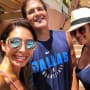 Farrah Abraham and Mark Cuban
