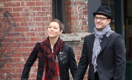 Justin Timberlake and Jessica Biel: It's Over!