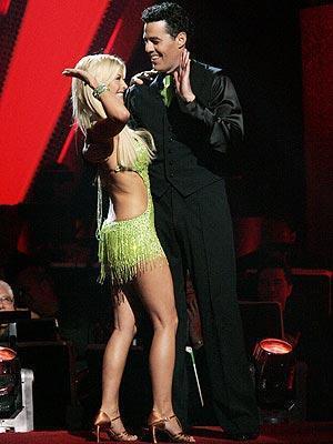 Julianne and Adam
