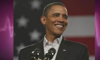 Kim Kardashian: Spurned by Barack Obama!