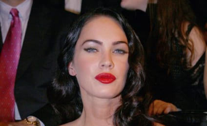 Celebrity Hair Affair: Megan Fox