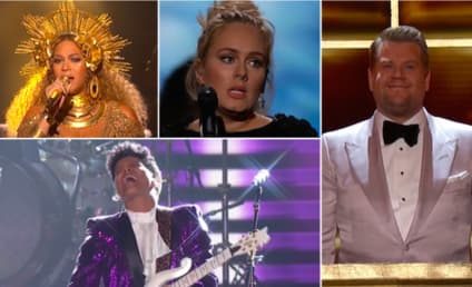17 Best/Worst/Most WTF Moments from the Grammys