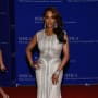 Vivica A. Fox at the 2016 White House Correspondents Dinner