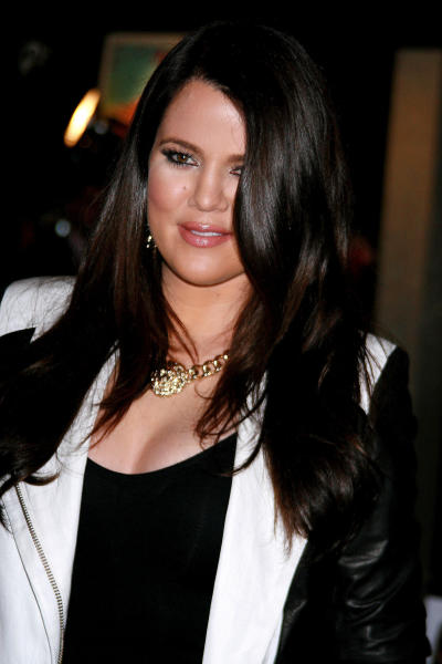 Khloe Kardashian-Odom Photo