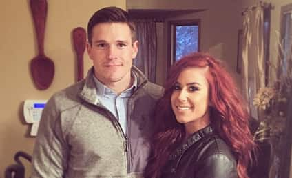 Chelsea Houska and Cole DeBoer: 19 Times They Gave Us #RelationshipGoals
