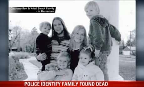 Utah Family's Death Baffles Police