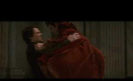 Clip of the Volturi