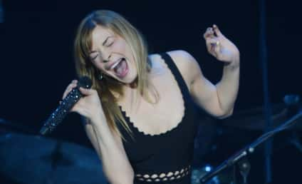 "LeAnn Rimes Admits to Some ""Bad Choices"""