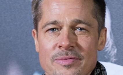 Brad Pitt & Kate Hudson: DATING?!