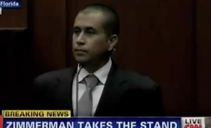 George Zimmerman Apologizes to Trayvon Martin's Family; Bail Set at $150,000